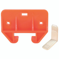 2 PACK Prime-Line Replacement Drawer Track and Glide Dresser Repair Kit 223887