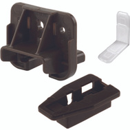 Prime Line R7321 223887 Drawer Guide & Glides 2 Pack