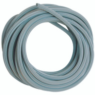 Prime Line P7630 Make To Fit Screen Retainer Spline 25 Foot.120 Inch Vinyl Gray