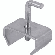 Prime Line U9005 161665 241947 Bed Frame Rail Clamps Steel 1 Inch 2 Pack