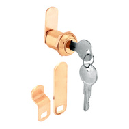 Prime Line U9944 7/8 Inch Cabinet And Drawer Lock