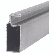 Prime Line PL14077 Back Room Aluminum Screen Frame 3/4 By 5/16 By 94 Inch Mill Finish