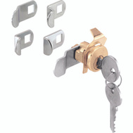 Prime Line S4634 Mail Box Lock 5 Cams-5 Pin