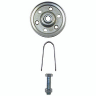 Prime Line GD52109 Garage Pulley With Strap And Bolt