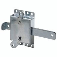 Prime Line GD52138 Garage Door Slide Lock