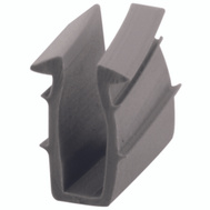 Prime Line P7744 Back Room Glazing Channel 200 Foot 9/32 By 1/4 To 16/64 Inch
