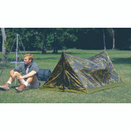 Texsport 01905 Tent Camouflag Trail 2Person