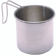 Texsport 13420 Mug Drinking Stainless St 16 Ounce