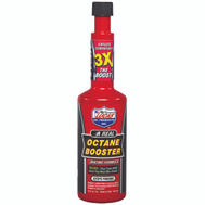 Lucas Oil Products 10026 Booster Octane Motorcycle 15 Ounce