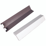 Amerimax 61026 Corner Alum Siding Smooth 12In