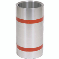 Amerimax 66310 10 Inch By 10 Foot Aluminum Roll Valley