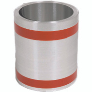 Amerimax 66312 12 Inch By 10 Foot Aluminum Roll Valley