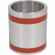 Amerimax 70008 Galvanized Roll Valley Flashing 0.0100 By 8 Inch By 50 Foot