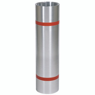 Amerimax 70016 Galvanized Roll Valley Flashing 0.0100 By 16 Inch By 50 Foot