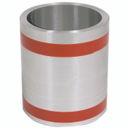 Amerimax 70410 Galvanized Roll Valley Flashing 0.0100 By 10 Inch By 10 Foot