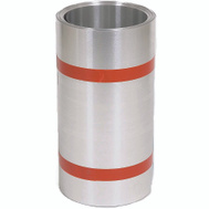 Amerimax 70414 Galvanized Roll Valley Flashing 0.0100 By 14 Inch By 10 Foot