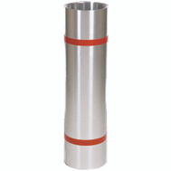 Amerimax 70420 Galvanized Roll Valley Flashing 0.0100 By 20 Inch By 10 Foot