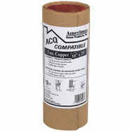 Amerimax 85067 Copper Wood Frame Termite Shield Flashing 10 Inch By 20 Foot