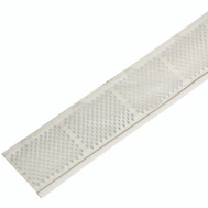 Amerimax 86370 3 Foot White Snap-In Gutter Filter