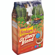 Friskies 5000046179 Grillsers Blend 3.15 Pounds