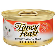 American Distribution 42944 3 Ounce Lmon Cat Food