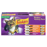 Friskies 45424 Friskies 32 Count Poultry Pack