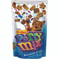 Friskies 5000057444 Party Mix Beachside