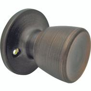 ProSource TSK40V Mintcraft Gallo Half Dummy Knob Venetian Bronze