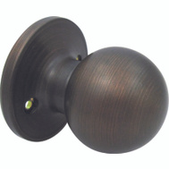 ProSource T3K40V Mintcraft Saturn Half Dummy Knob Venetian Bronze