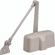 ProSource C101-BH-SA-IV Residential Door Closer Ivory