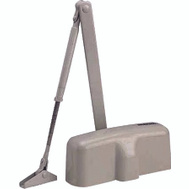 ProSource C102-BH-SA-IVN Ivory Non Holding Door Closer