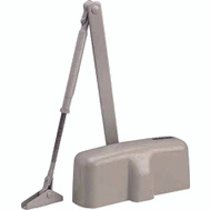 ProSource C102-BH-SA-BRN Brown Non Holding Door Closer