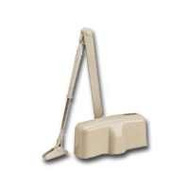 ProSource C102-BH-SA-IV Residential Door Closer Ivory Size 2