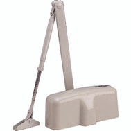 ProSource C103-BH-SA-IV Residential Door Closer Ivory Size 3