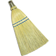 Abco 00300-12 Whisk 100 Percent Corn Broom