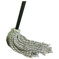 Abco 00505 Number 24 Cotton 4 Ply Deck Mop