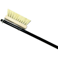 Abco 01708-12 Roof Brush With Handle 7 Inch