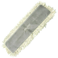 Abco DM-40124 5 Inch By 24 Inch Cut End Dust Mop
