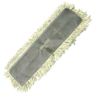 Abco DM-41136 5 Inch By 36 Inch Loop End Dust Mop
