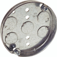 Raco 8293 4 Inch Round Ceiling Box