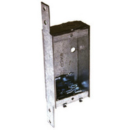 Raco 404 3 3/4 By 2 Switch Box 1 Inch Deep