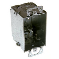Raco 518/8518 2 1/2 Inch Switch Box With Arm