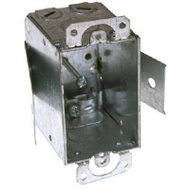 Raco 545 2 1/2 Deep Old Work Switch Box