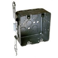 Raco 681 2 Gang Switch Box With Bracket