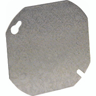 Raco 722 4 Inch Octagon Flat Blank Cover