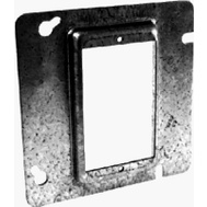 Raco 8837 4- 11/16 Inch SQ BX 1G Cover