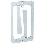 Raco 9017 Metal Low Volt Plate