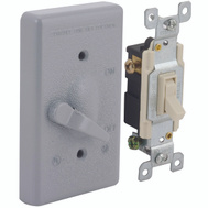 Hubbell 5141-5 Bell 3way 1gang Switch Lever