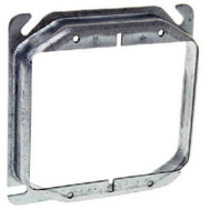 Raco 8777-0 4 Inch Square 1/4 Inch Rise Box Cover