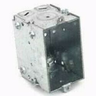 Raco 528 2 1/2 Switch Box With No Ears